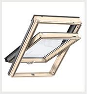 Okna dachowe GLL